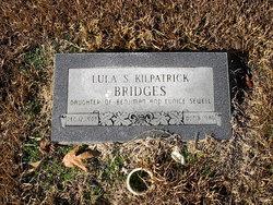 Lula Mae <i>Sewell</i> Bridges