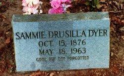 Sammie Drucilla <i>Kyle</i> Dyer