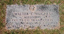Walter C Hughes