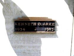 Kenneth Dale Arke