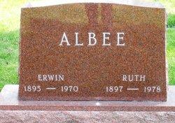 Erwin Albee