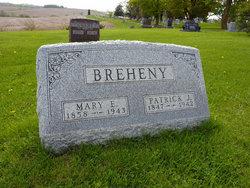 Mary Ellen <i>Barrett</i> Breheny