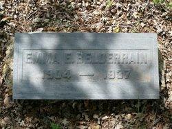 Emma Elizabeth <i>Celle</i> Belderrain