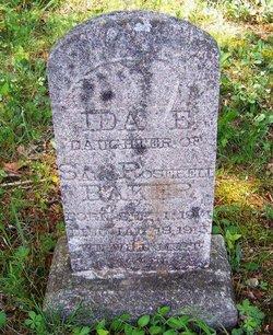 Ida E. Baker