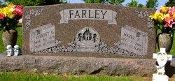 Hazel V Farley