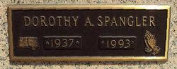 Dorothy A <i>Line</i> Spangler
