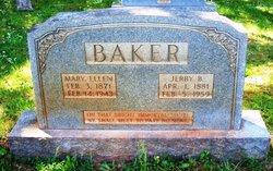 Jerry B. Baker