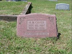 B.B. Caver