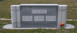 Jessie Mae <i>Driskell</i> Cook-Rials
