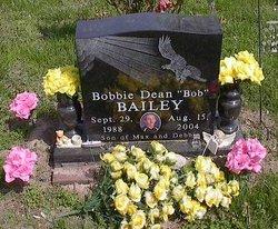 Bobbie Dean Bailey