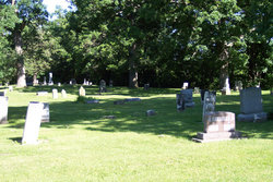 Wapello Cemetery