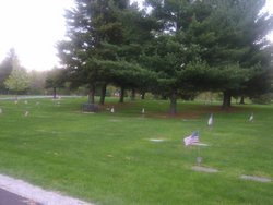 Milford Memorial Cemetery