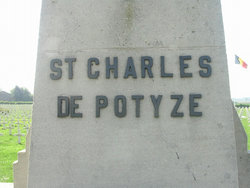 Saint Charles de Potyze French National Cemetery