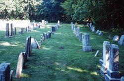 Towamencin Mennonite Churchyard