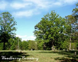 Woodberry Cemetery