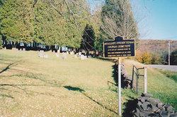 Associate Presbyterian Church Cemetery
