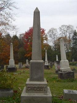 Crosby Cemetery