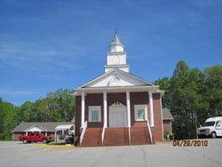 Mountain Grove Baptist Church Cemetery