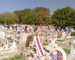 Cementerio de Lomas de Zamora