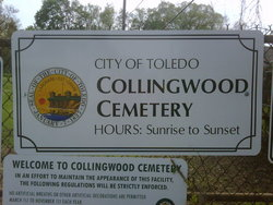 Collingwood Cemetery