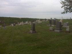 Mifflin United Presbyterian Church Cemetery