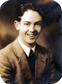Leroy Ives Patterson