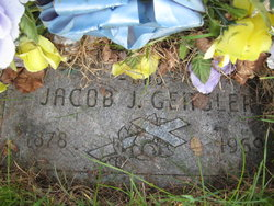 Jacob J Gengler