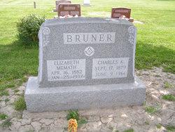 Charles K Bruner
