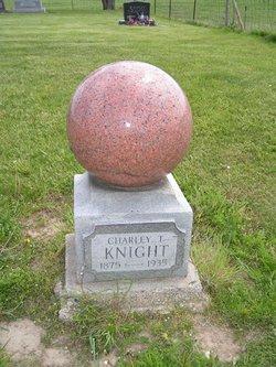 Charles T Charley Knight