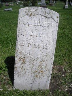 William Bender