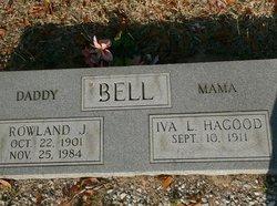 Iva L. <i>Hagood</i> Bell