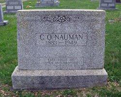 Charles Oakley Bud Nauman