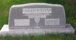 Dorothy C. Anderson