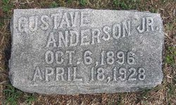Gustave Anderson, Jr