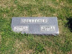 Winnie L. <i>Reamer</i> Boettcher