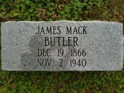James Mac Butler