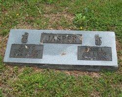 Bessie Lucinda <i>Haney</i> Jasper