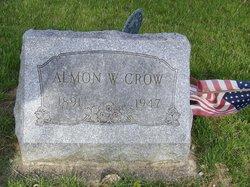 Almon W Crow