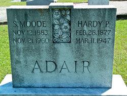 Hardy Phillip Adair