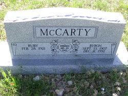 Sheryl Ann McCarty