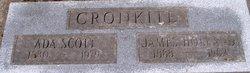 Ada Scott Cronkite
