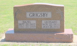 Hazel Grigsby