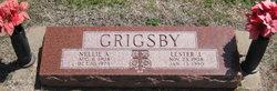 Lester J Grigsby