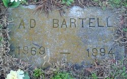 A D Bartell