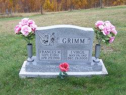 Isaac Virgil Grimm
