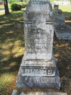 Joseph E Bivins