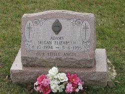 Megan Elizabeth Adams