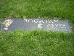 Jolanda <i>Erznoznik</i> Bogatay