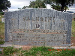Herman Joseph Valdrini, Jr