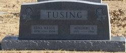 Edna Wraye <i>Till</i> Tusing